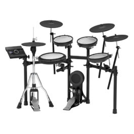 Roland TD-17KVX Electronic Drum Kit (including MDS Compact Stand)