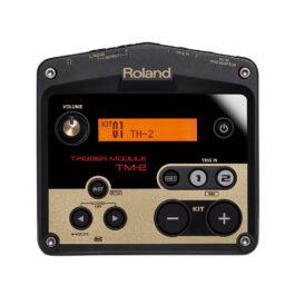 Roland TM-2 Drum Trigger Sound Module