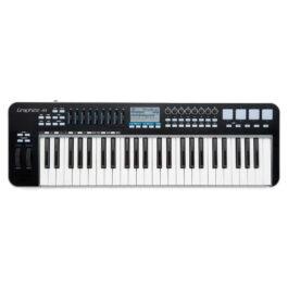 Samson GRAPHITE 49 USB MIDI Controller Keyboard