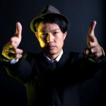 Mr Sakitumi the Beat Master at Bothners! Coming Soon!