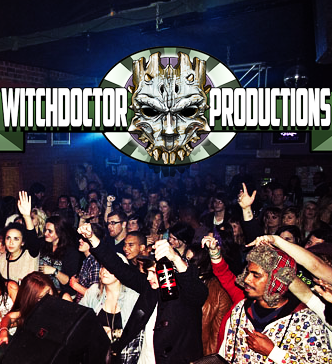 Witchdoctor Productions buys Mercury Live