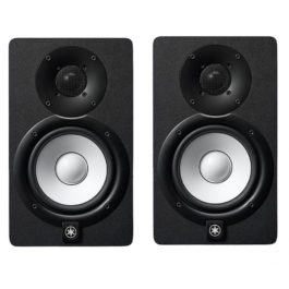 Yamaha HS8 Active Studio Reference Monitor Speakers (Per Pair)