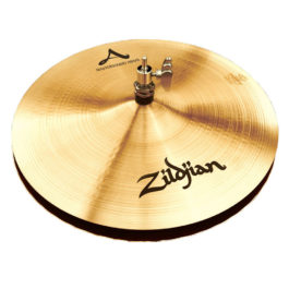 Zildjian 14″ AVEDIS MASTERSOUND HI-HATS