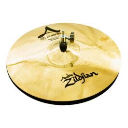 Zildjian A20510 14″ A Custom HiHats