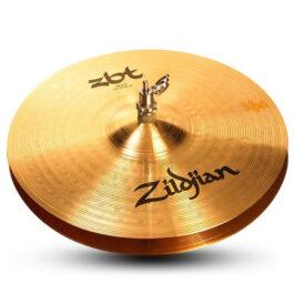Zildjian ZBT 14″ HI-HAT PAIR