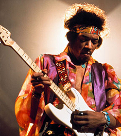 What Made Hendrix Great?