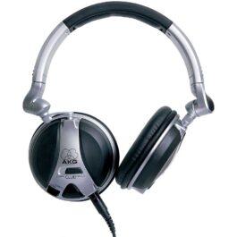 AKG K181 DJ HEADPHONES