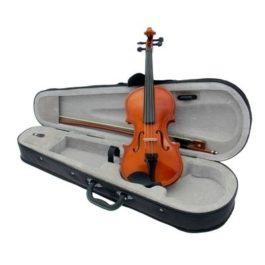 Caraya MV-003 1/2 Size Violin Kit