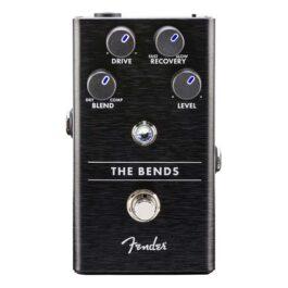 FENDER THE BENDS COMPRESSOR PEDAL