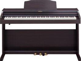 Roland RP302 Digital Piano – Contemporary Rosewood