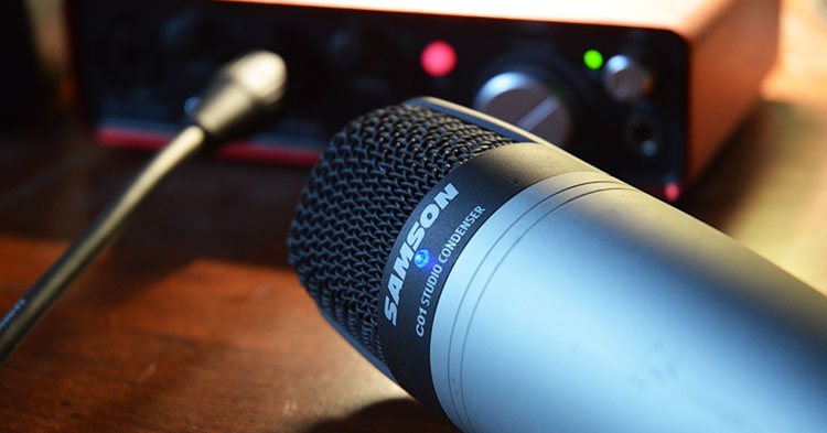 Samson Microphones: Top Quality at Affordable Prices | Paul
