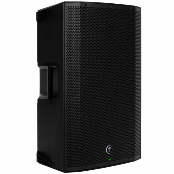 Mackie Thump 15BST Advanced Powered Loudspeaker
