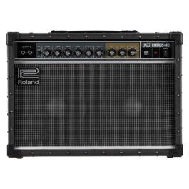 Roland JC-40 Jazz-Chorus Guitar Combo Amp