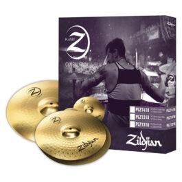 Zildjian PLANET Z PLZ4PK Cymbal Pack