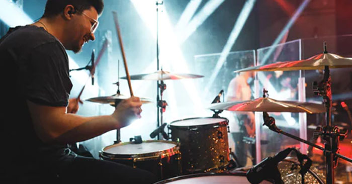 Drum Basics: How to Tune a Drum
