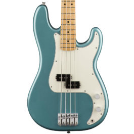Fender Player Series Precision Bass® – Maple Fretboard – Tidepool