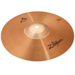 Zildjian 8″ CYMBAL FLASH SPLASH A ZILDJIAN