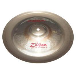 Zildjian 12″ CYMBAL  ORIENTAL CHINA TRASH