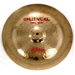 Zildjian 14″ CYMBAL  ORIENTAL CHINA TRASH