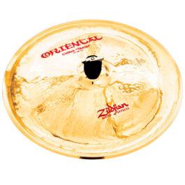 Zildjian 16″ CYMBAL  ORIENTAL CHINA TRASH