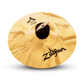 Zildjian 8″ CYMBAL SPLASH  A CUSTOM