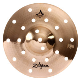 Zildjian CYMBAL 10″  A CUSTOM EFX
