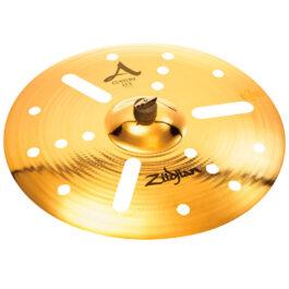Zildjian 20″ CYMBAL  A CUSTOM EFX