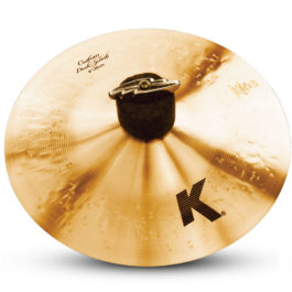 Zildjian 8″ CYMBAL K CUSTOM  DARK SPLASH