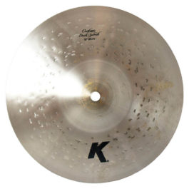 Zildjian 10″ CYMBAL K CUSTOM DARK SPLASH