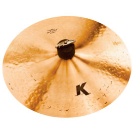 Zildjian 12″ CYMBAL K CUSTOM DARK SPLASH