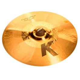 Zildjian 19″ CYMBAL K CUSTOM HYBRID TRASH SMASH