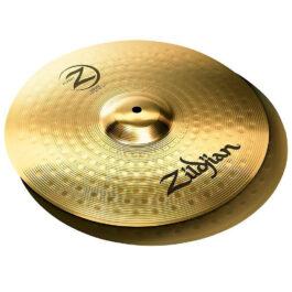Zildjian 14″ CYMBAL  PLANET Z HI HAT PAIR