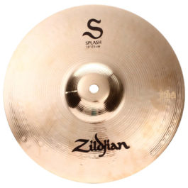 Zildjian 10″ CYMBAL  S-SERIES  SPLASH