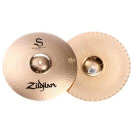 Zildjian 14″ CYMBAL  S-SERIES MASTERSOUND  HI HAT PAIR