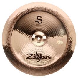 Zildjian 16″ CYMBAL  S-SERIES  CHINA
