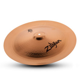 Zildjian 18″ CYMBAL  S-SERIES  CHINA