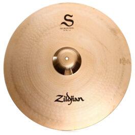 Zildjian 20″ CYMBAL S-SERIES MEDIUM RIDE
