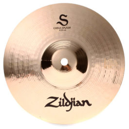 Zildjian 8″ CYMBAL  S-SERIES  SPLASH