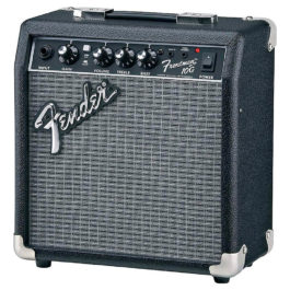 Fender FRONTMAN 10G GUITAR AMPLIFIER