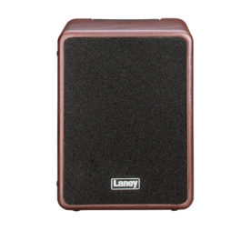 Laney ACOUSTIC GUITAR AMP 35 WATT COMBO – INCLUDES Li-Ion BATTERY PACK