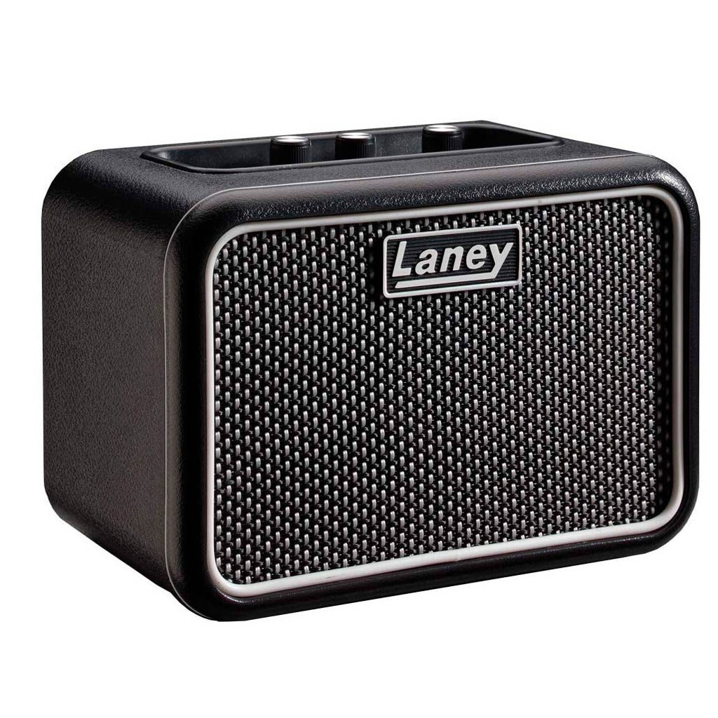 Laney MINI STEREO GUITAR AMP WITH MODELLING