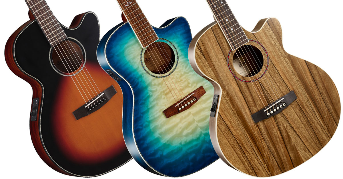 Cort Guitars: Discover the Extraordinary
