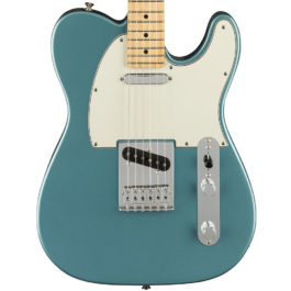 Fender Player Series Telecaster® – Maple Fretboard – Tidepool
