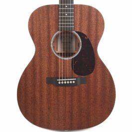 Martin 000RS1 Road Series Acoustic-Electric Guitar – Natural Sapele
