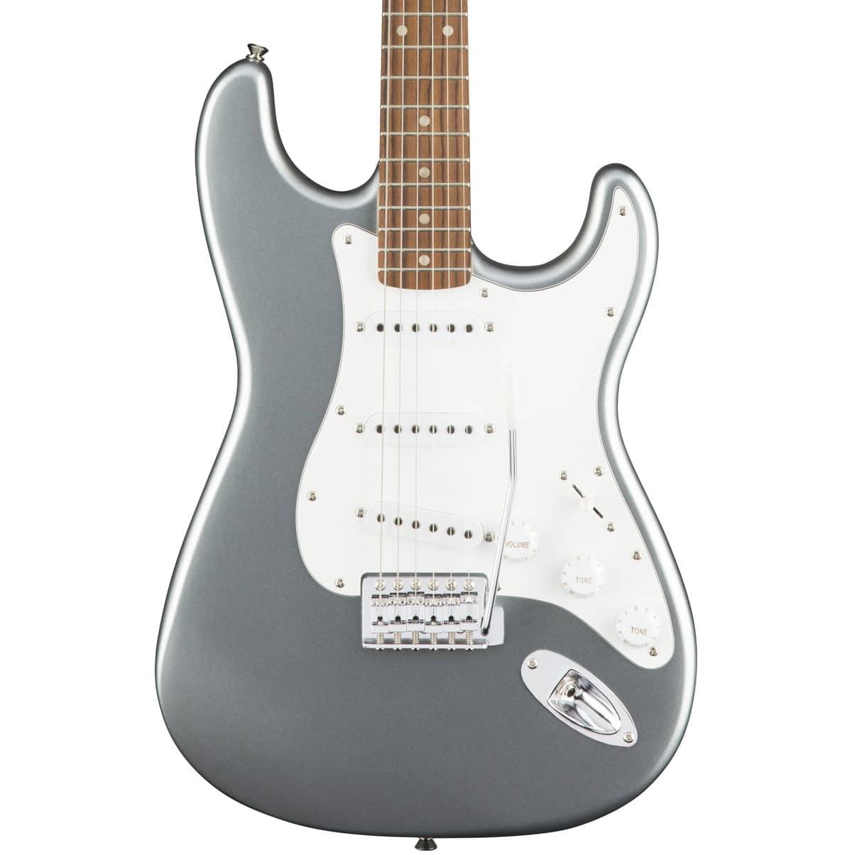 Squier Affinity Stratocaster - Laurel Fretboard - Slick Silver