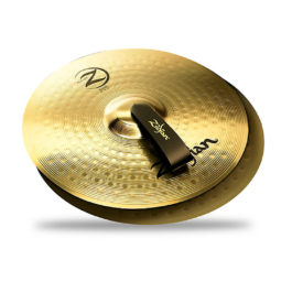 Zildjian 14″ CYMBAL PLANET Z BAND PAIR