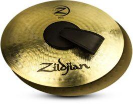 Zildjian 16″ CYMBAL PLANET Z BAND PAIR