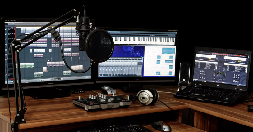 5 Music Software Solutions for Creating Music | Paul Bothner