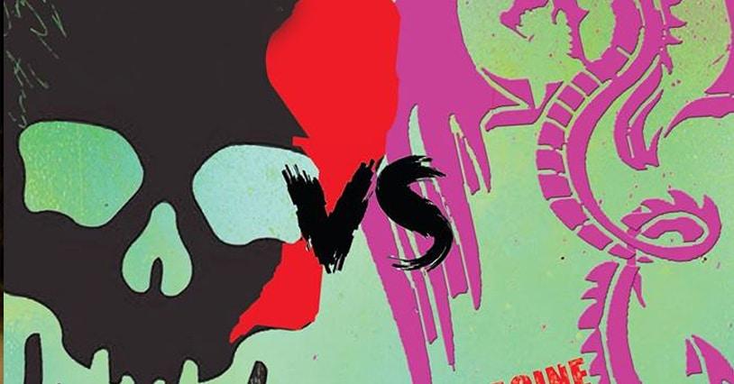 School of Rock Presents: Imagine Dragons vs Twenty One Pilots