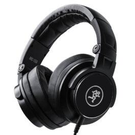 Mackie MC-150 Closed Back Headphones